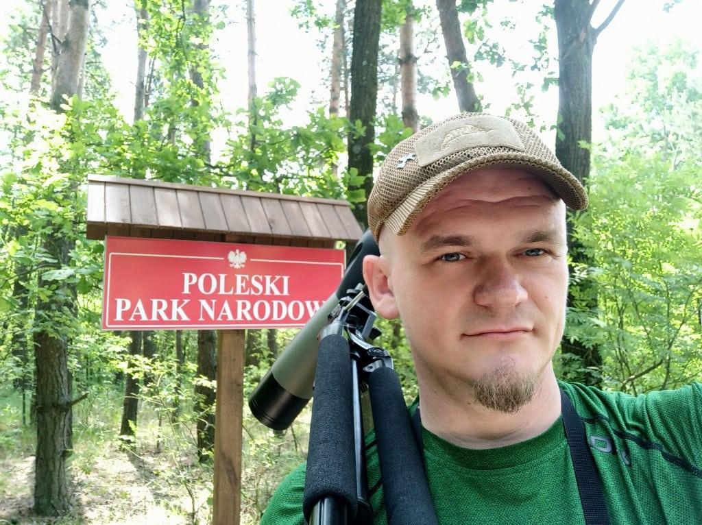 Wyprawa na Polesie - Poleski Park Narodowy